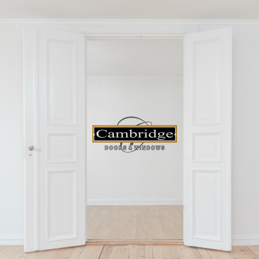 Why Cambridge Doors and Windows