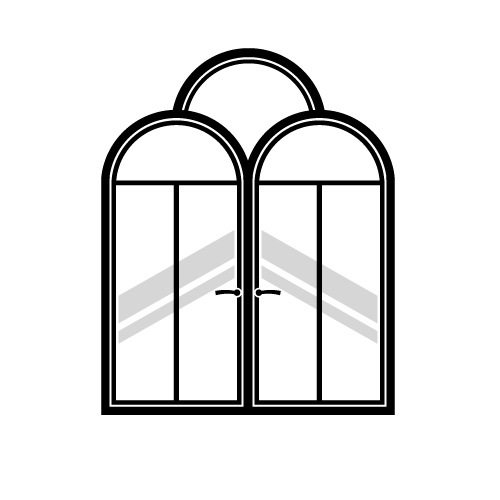 Cathedral Windows for your home