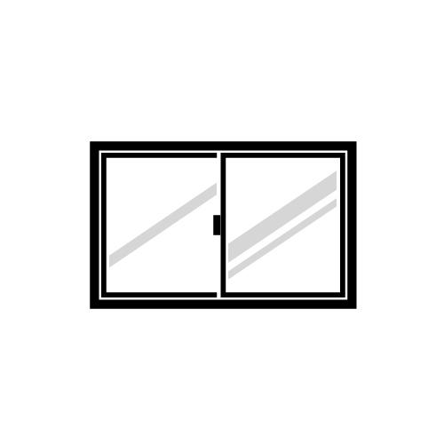 Horizontal Slider windows for your home in Houston