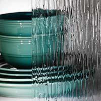 Rain Glass 2