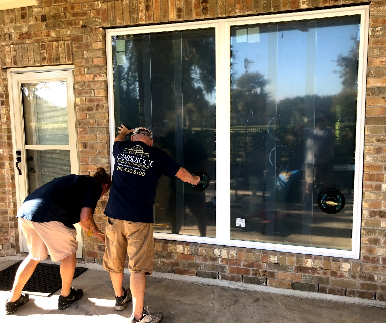 "What Is Included in our ""Window Replacement Job?"""