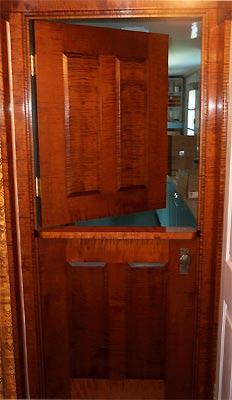 Dutch-Doors