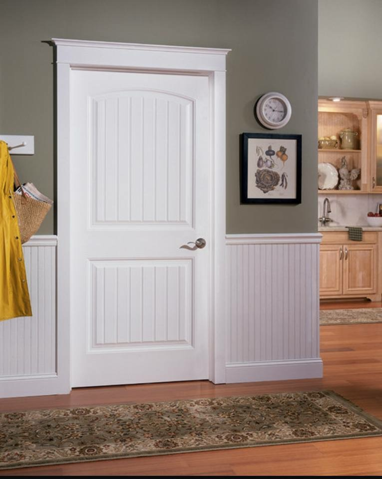 interior doors for your Houston home