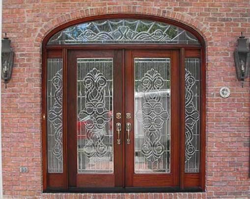 Custom doors houston