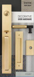 harware options for pocket doors