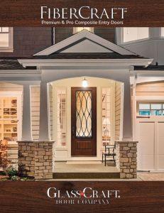 Restidential Fiberglass doors catalog