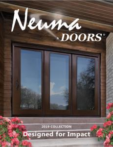 Neuma-catalog