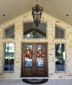 Choosing the Perfect Entry or Patio Door for Your Houston Home