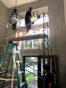 Window & Door Replacements