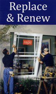 Our 10 Step Replacement Window Installation process