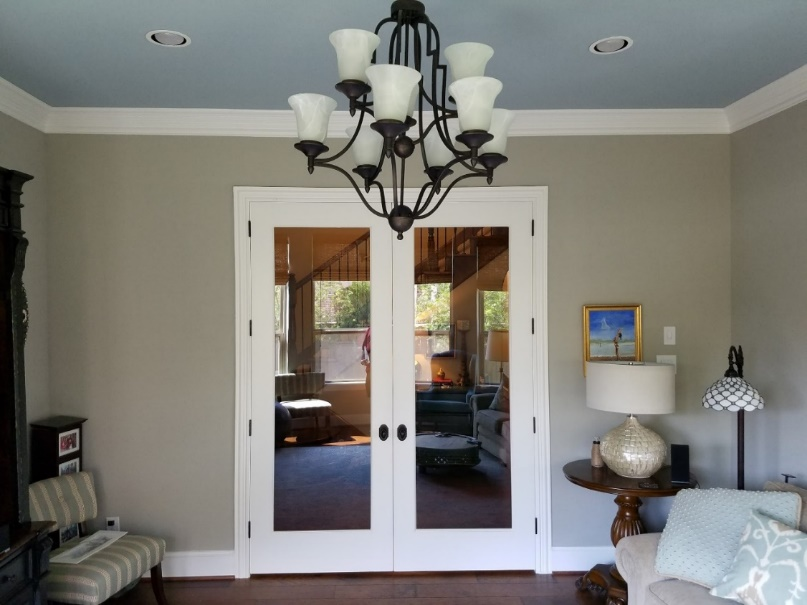 Upgrade Your Home with Custom Replacement Doors & Interior Room Dividing Doors