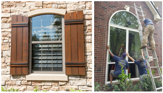 professional replacement windows houston