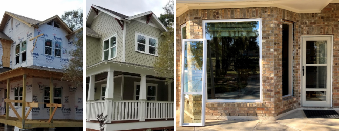 replacement windows texas