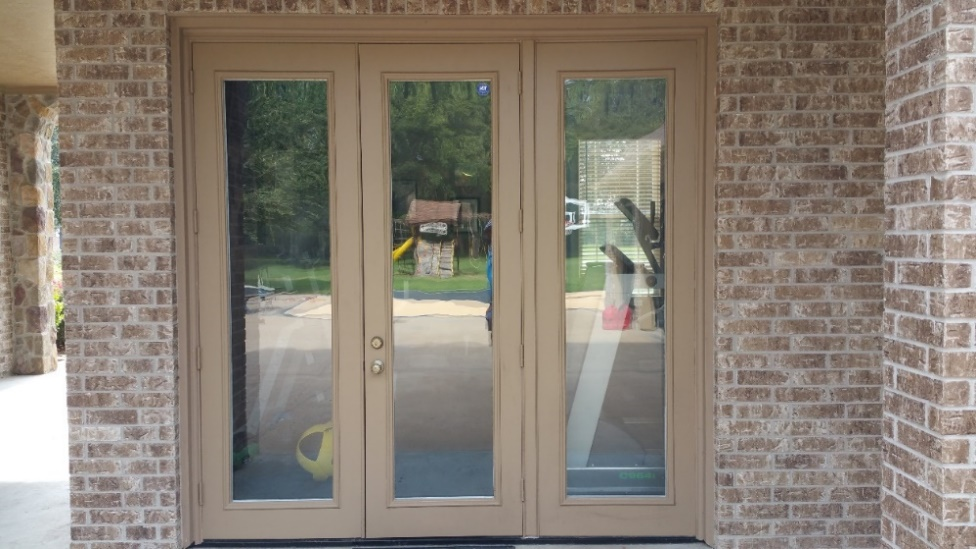 Patio Doors Are a Low-Cost Way to Give Your Home a New Look