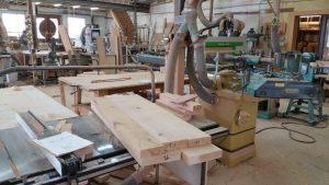 crafting your perfect custom wood door