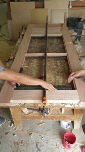 high-density custom solidhardwooddoors