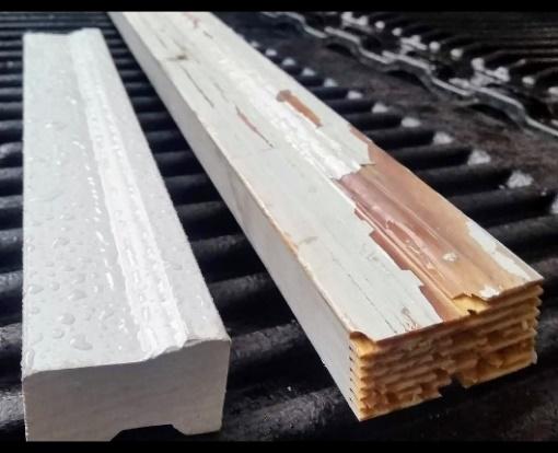 Azek Trim & Builders Grade Wood Trim