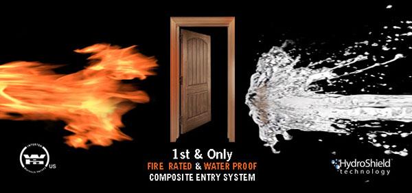 fire rated doors houston