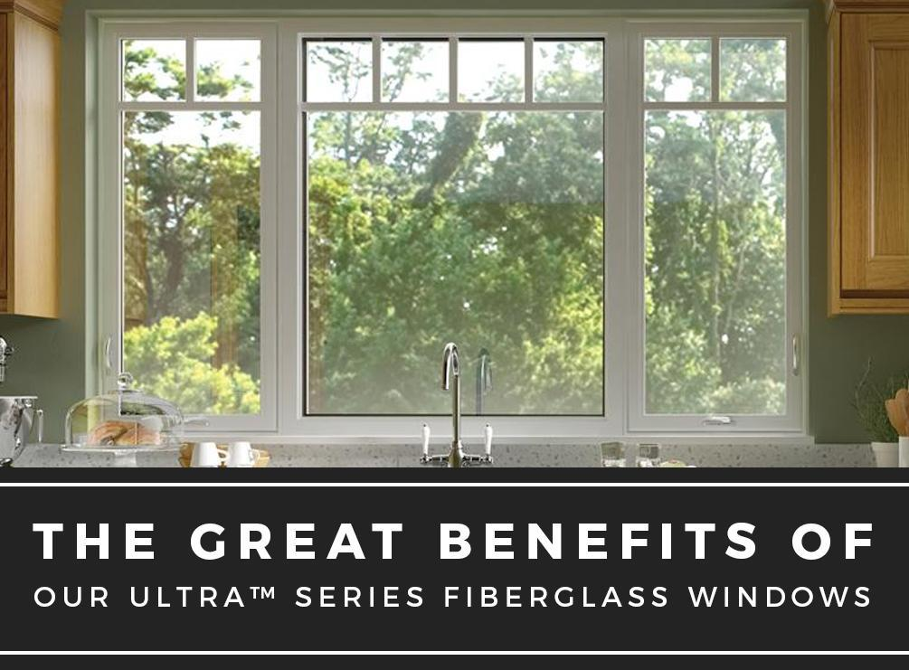 Houston source for Fiberglass Windows