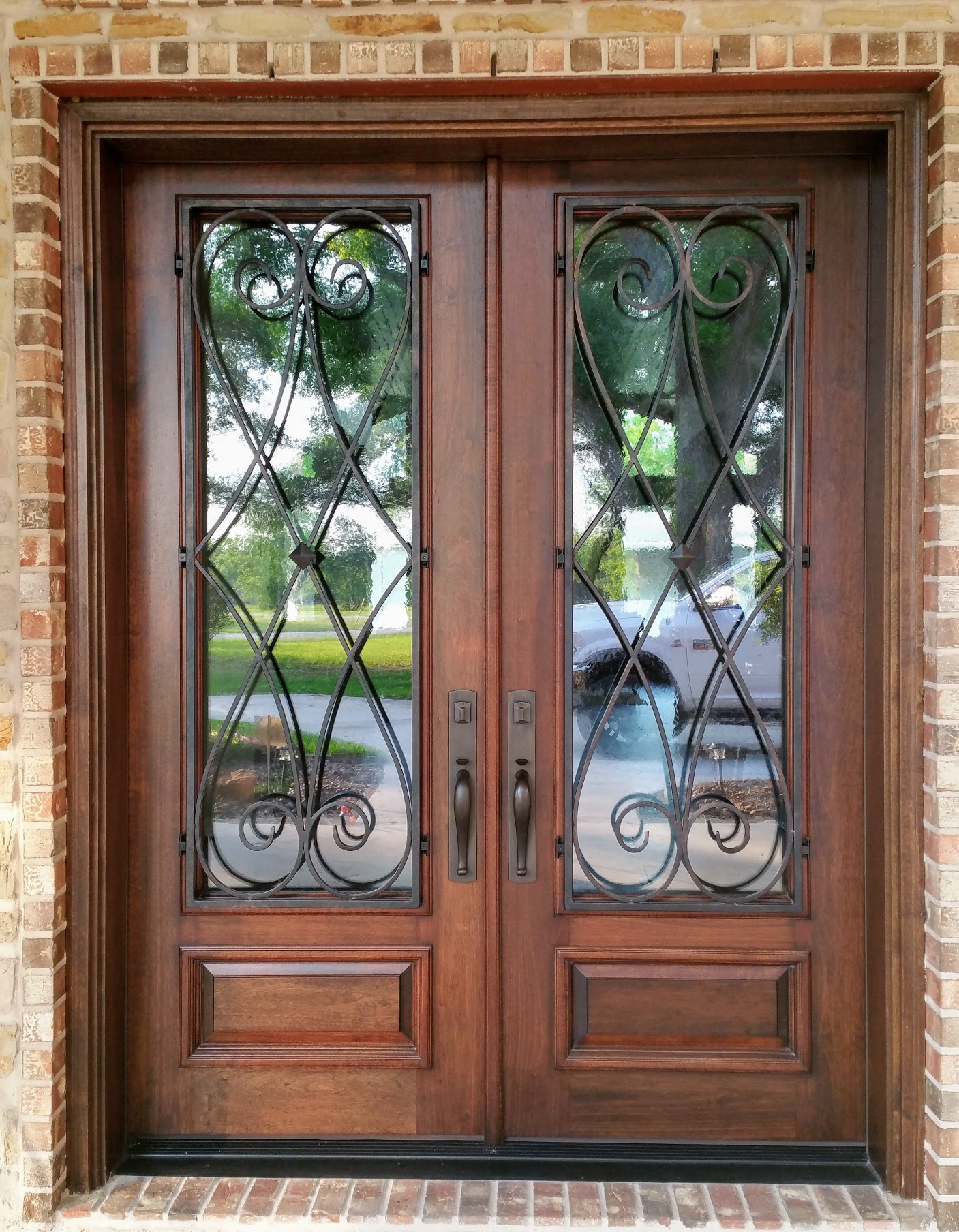 Cambridge Doors Windows Quality Custom